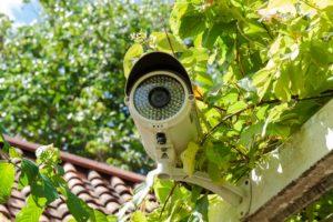 Видеонаблюдение для коттеджа и частного загородного дома