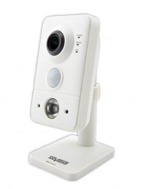 Системы видеонаблюдения через WI-FI