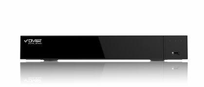 25-ти канальный IP-видеорегистратор бренда Divisat DVN-2725