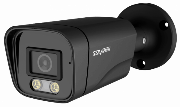 SVC-S192 v3.0 2 Mpix 2.8mm UTC (NEW) видеокамера AHD