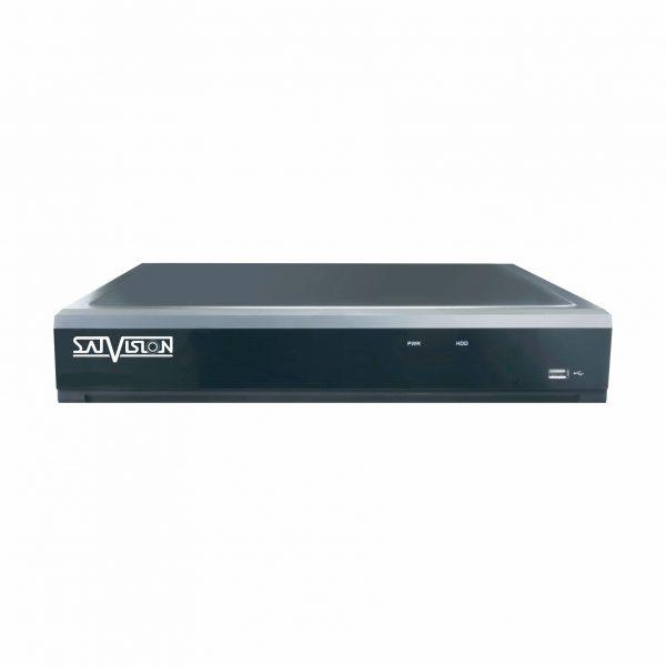 Сетевой 32-х канальный видеорегистратор SVN-3125
