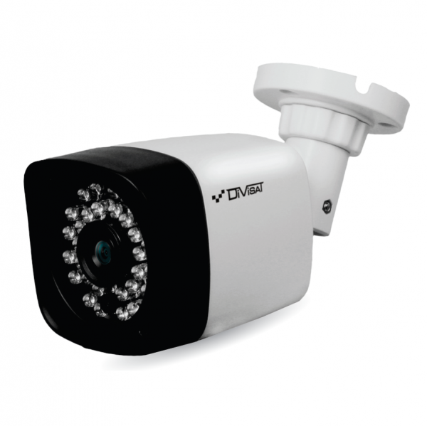 Камера DVC-S192P 2 Mpix 2.8mm UTC