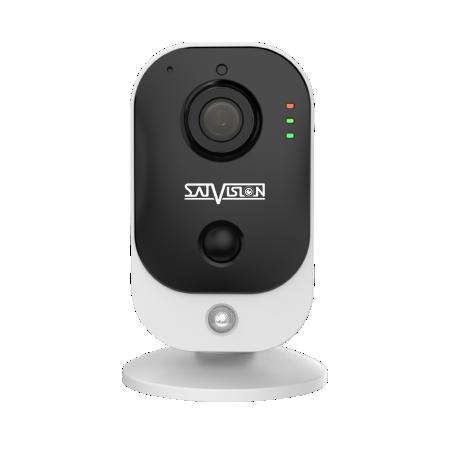 IP Видеокамера SVI-C223AW v2.0 2 Mpix 2.8mm