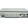 Цифровой гибридный видеорегистратор Optimus AHDR-2016N_H.265_v.1