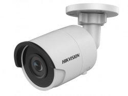 IP-видеокамера Hikvision DS-2CD2083G0-I, 8Мп, буллит, объектив 2.8mm, EXIR 30м