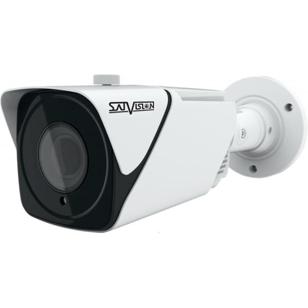 Уличная IP-видеокамера Satvision SVI-S523VM SD SL 2Mpix 5-50mm видеокамера IP